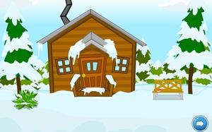 Jouer à Ice mountain escape