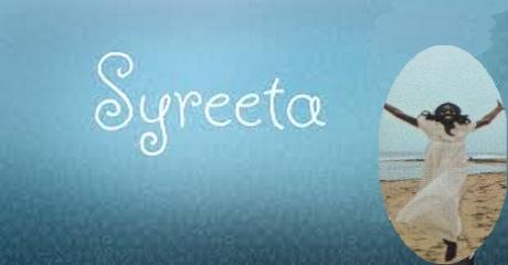 Syreeta