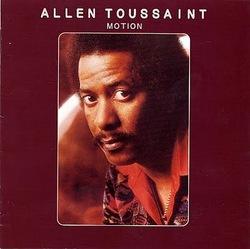 Allen Toussaint - Motion - Complete LP