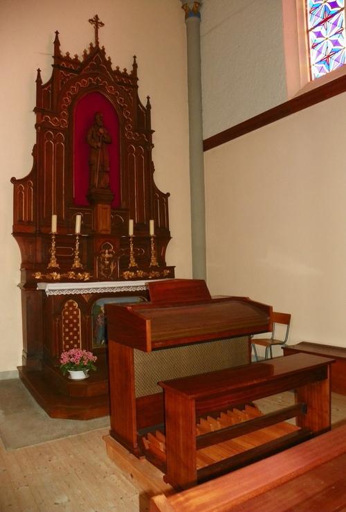 L'église Saint Ours ( 2 )