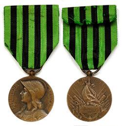 Joseph SUTEAU, un Médaillé de 1870 parmi d'autres