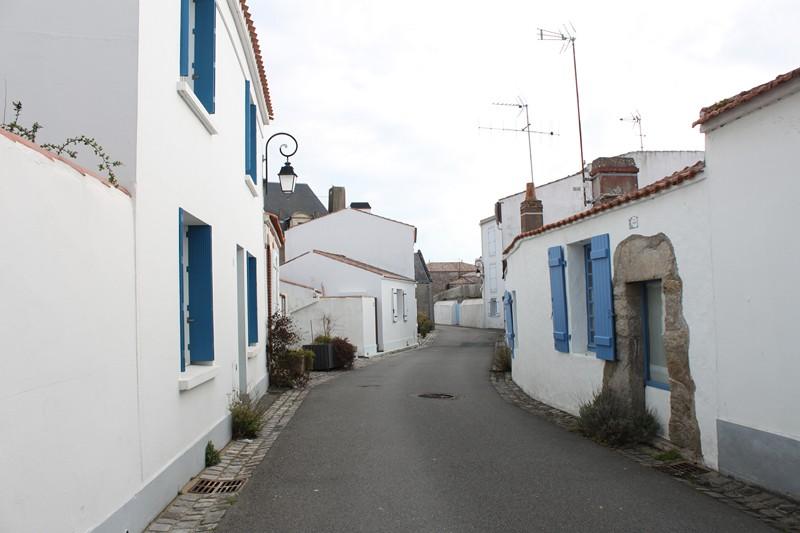 807 - Noirmoutier, encore… quand on aime… !