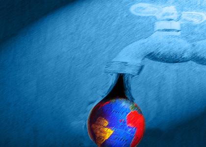 Il y a urgence à gérer l'eau de façon plus durable, selon un nouveau rapport des Nations Unies