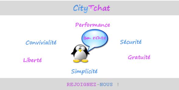 Citytchat