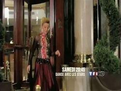 05 octobre 2011 / 2ème B.A. DANSE AVEC LES STARS