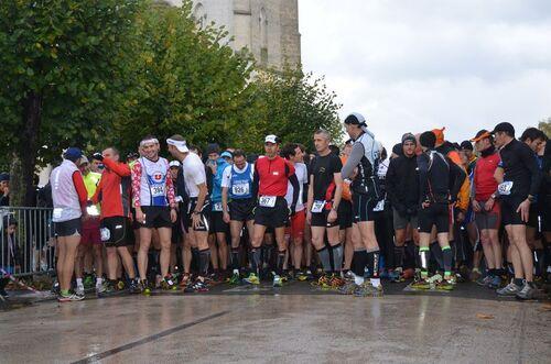 Trail des mingeux d'maguettes 09/11/2014