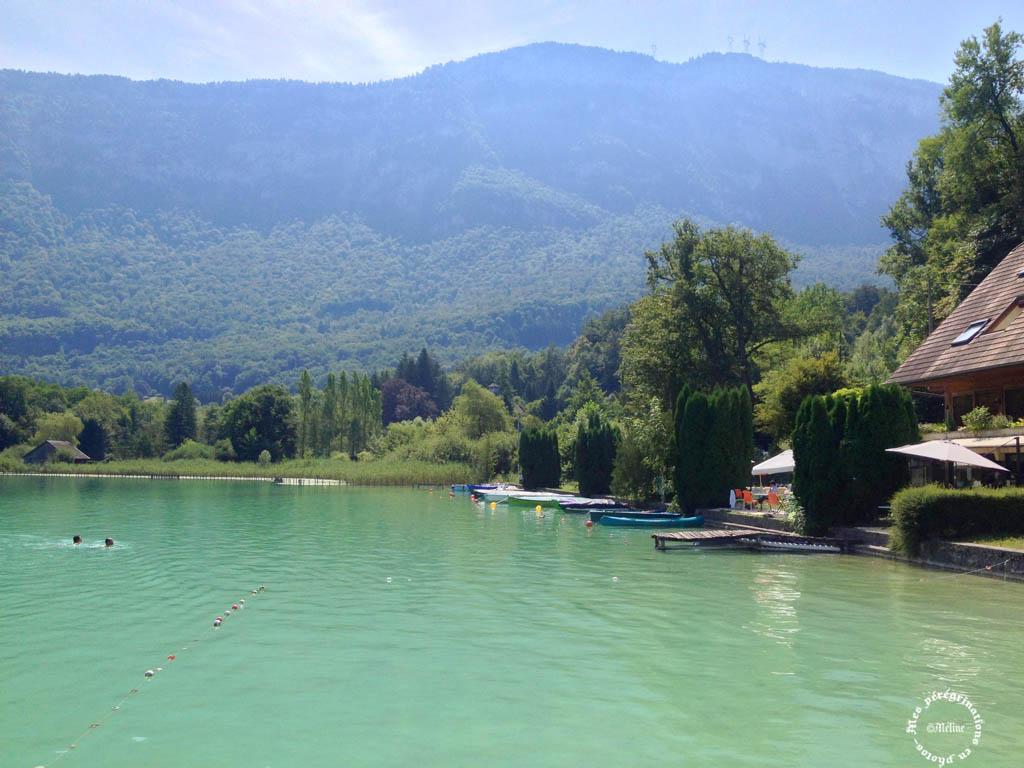 Blog en pause momentanément -- La Haute Savoie !