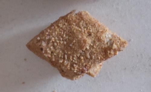 CABRERETS (Dept46) Calcite de Belle-Croix