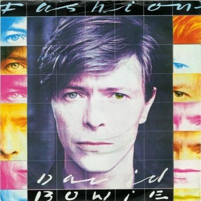 David Bowie - Fashion - 1980