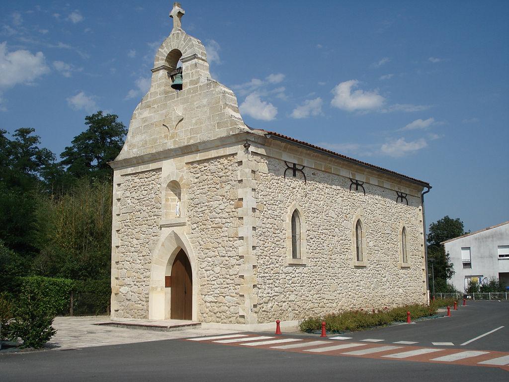 Moulin-Neuf (Dordogne)