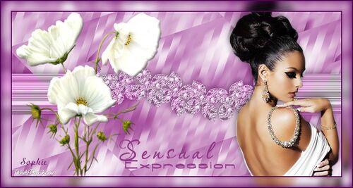 Tag Sensual Expression