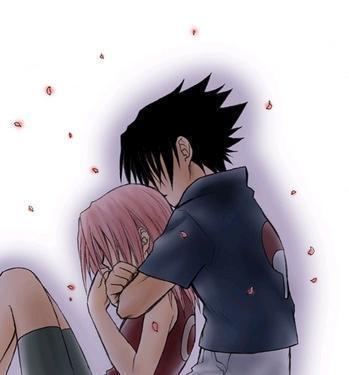 Sakura-Sasuke