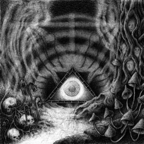DEEP RIVER ACOLYTES - Un nouvel extrait de l'album Alchemia Aeterna dévoilé