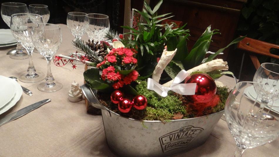 Trois Produits de Saison (4) + bouquet du Vendredi