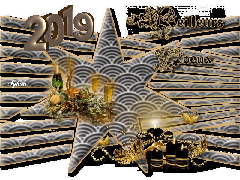 Janvier 2019 - Chez Adelette