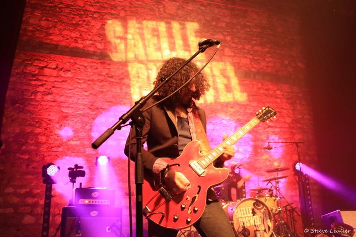Concert Gaelle Buswel