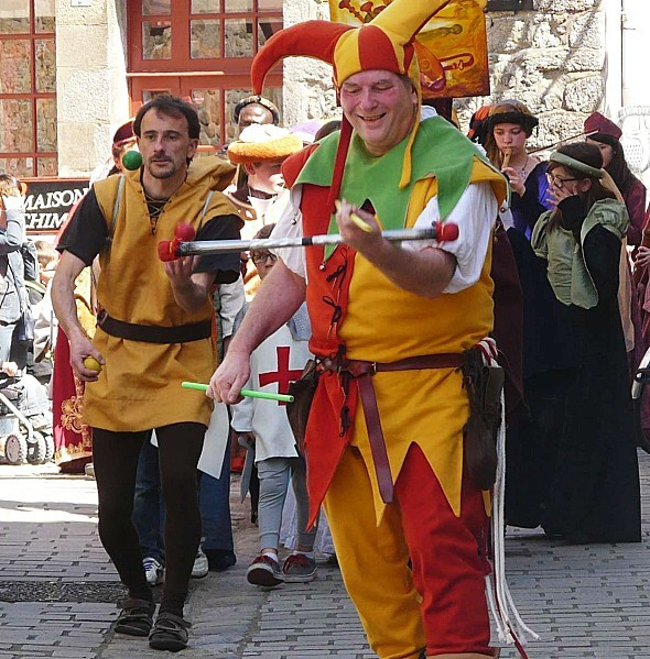 Medievales-Guerande--Fou-P1260648.JPG