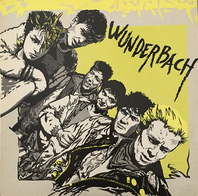 Frenchy But Chic # 125 : Wunderbach - ST (1983)