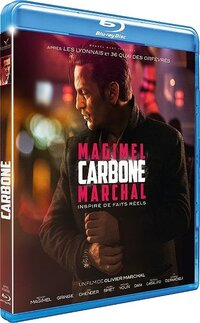 [Test Blu-ray] Carbone