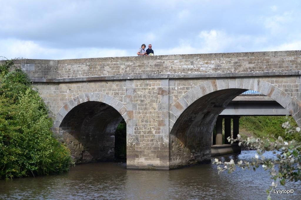 Une promenade à bord du Barbey D'Aurevilly (9 et fin)