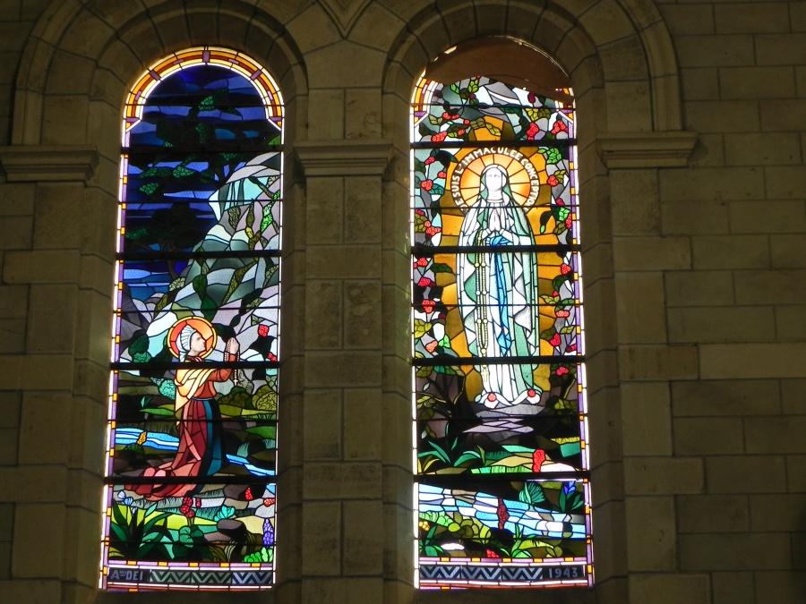 Notre Dame de Monts en Vendée