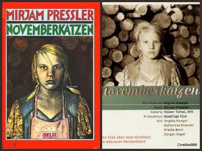 Novemberkatzen. 1986.