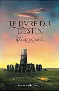 Le Livre du Destin T1 - Les Prétendants