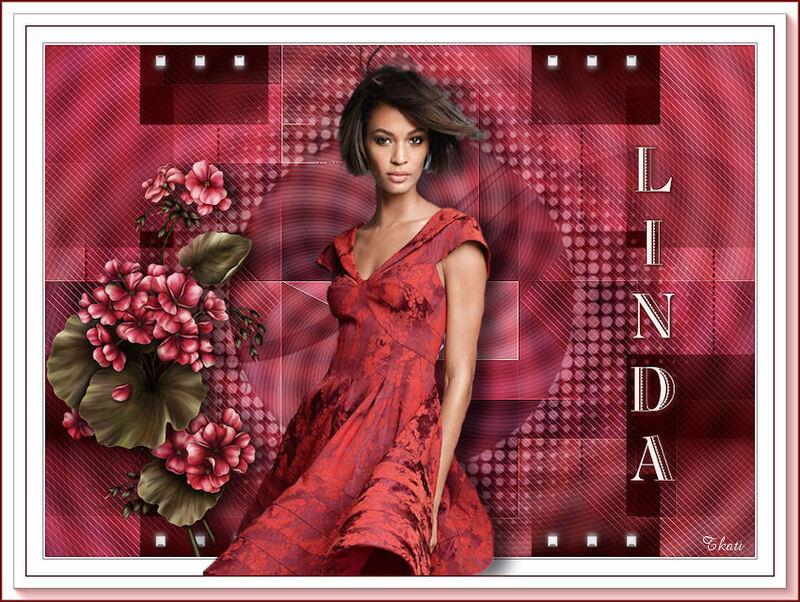 Linda by Violine