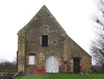 LES REMPARTS DE NEUILLY-LA-FORÊT (Calvados)