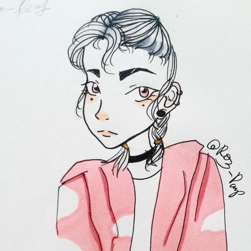 mes dessins n°87