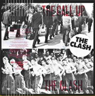 Side by Side 120 : The Call Up - the Clash/The Lothars