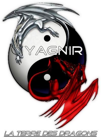 Yagnir, la terre des dragons
