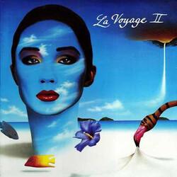 La Voyage - La Voyage II - Complete LP