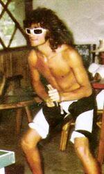 Septembre 1973 / Mars 1974 : L'ensemble zébré / NOUVEAUTE