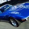 95 de 100 - 1970-72 Chevrolet corvette LT-1
