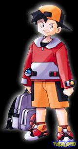 aller dans ma rubrique pokemon