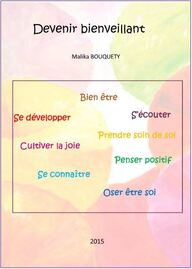 Ebook Devenir bienveillant