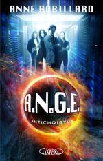 A.N.G.E. -1- Antichristus