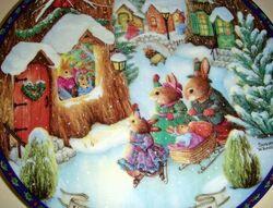 Noel doux !