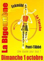 La Bigoudène - Pont l'Abbé - Dimanche 1er octobre 2017