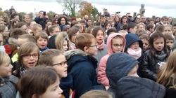 Les élèves des écoles de  Goven, ENSEMBLE pour célébrer le centenaire de l'armistice de la Grande Guerre !