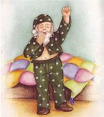 Décembre avec le Père Noël