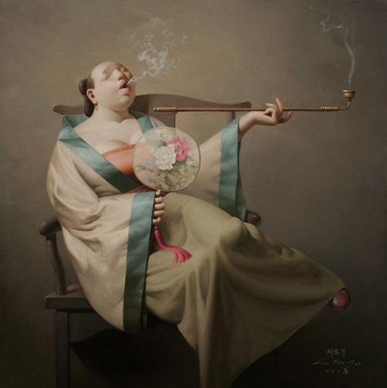 Liu Baojun