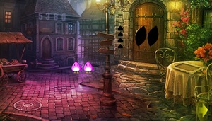 Jouer à G4K Old scary palace escape