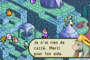 Final Fantasy Tactic Advance - Chapitre 8 - Anti-Loi
