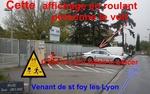 PROBLEMES D' antennes, à Ste -Foy -Les -Lyon- 69110