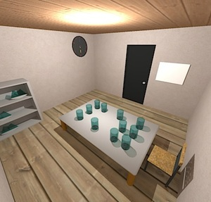 Jouer à One room escape 1
