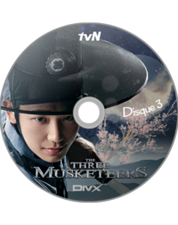 The Three Musketeers /  삼총사