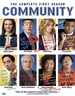 Community (Saisons 1 à 6)