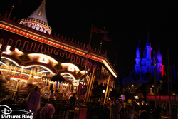 Magic Kingdom - Fantasyland